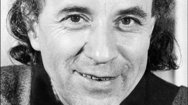 Michel Butor en 1977