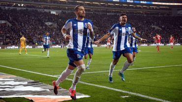 Le FC Porto occupait la tête du championnat du Portugal avec un point d'avance sur Benfica au moment de l'arrêt de la compétition