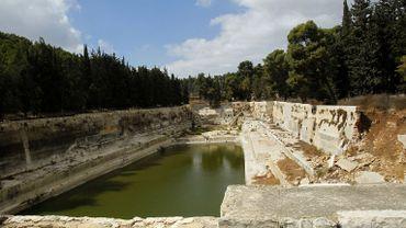 Le consulat américain à Jérusalem a décidé d'allouer 750.000 dollars à la rénovation du site, avec l'espoir qu'il devienne une attraction touristique majeure en Cisjordanie.