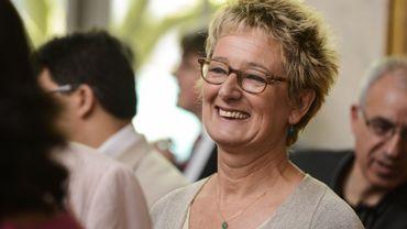 """Prisons: """"Indigne d'un État démocratique"""" estime Evelyne Huytebroeck"""