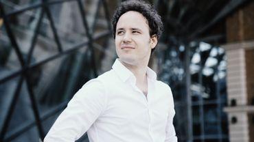 Gergely Madaras sera le nouveau directeur musical de l'Orchestre Philharmonique Royal de Liège