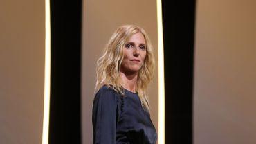 """Sandrine Kiberlain donnera la réplique à Yvan Atal dans la prochaine comédie de Lisa Azuelos, """"Mon Bébé""""."""