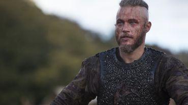 """L'ancien acteur phare de """"Vikings"""", Travis Fimmel a trouvé son prochain rôle !"""