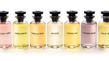 Vuitton lancera ses premiers parfums en septembre