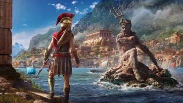 Assassin's Creed Odyssey : qu'est-ce que la Guerre du Péloponnèse ?