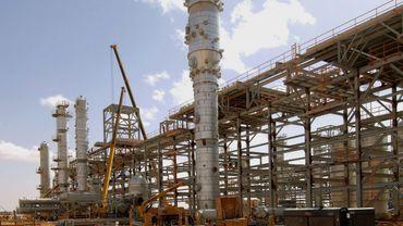 Prise d'otage en Algérie: quelles conséquences pour les exportations de gaz?