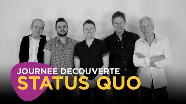 Status Quo- Backbone