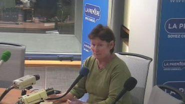 """Marianne Dony: """"Les Etats forment un écran entre l'UE et les citoyens""""."""