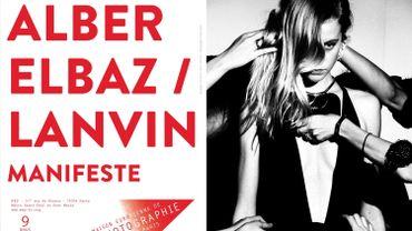 """L'exposition """"Alber Elbaz/Lanvin. Manifeste"""" se tiendra à la Maison Européenne de la Photographie, du 9 septembre au 31 octobre prochains"""