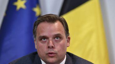 """Pour Philippe De Backer, Bart De Wever est """"inadapté"""" pour diriger Anvers"""