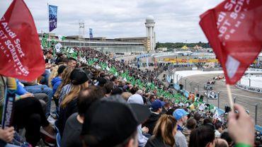 Calendrier Formule E 2020.Seoul Et Londres Au Calendrier De La Saison 2019 2020 De
