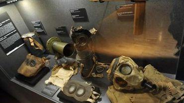 le Musée royal de l'Armée et d'Histoire militaire de renommée internationale,propose de parcourir dix siècles d'art et d'histoire militaire, des armures aux avions et des chars aux uniformes.