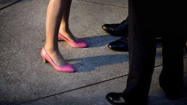 L'écart salarial entre hommes et femmes se creuse au fil de la carrière