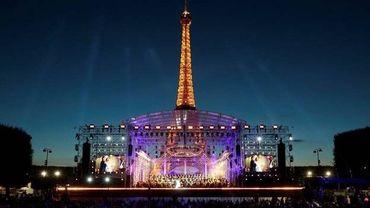 Le classique en prime : Natalie Dessay chante Michel Legrand