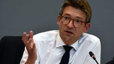 """Pierre-Yves Dermagne, ministre des Pouvoirs locaux: """"Il faut faire la clarté sur les opérations de Nethys"""""""