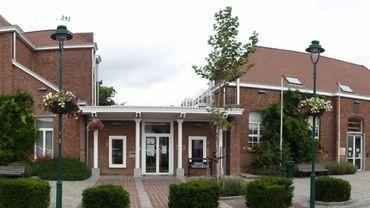 Maison communale de Linkebeek