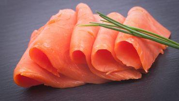 Astuce de Candice: Que faire de vos restes de saumon fumé?