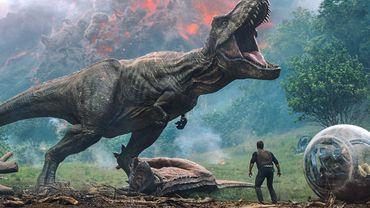 """""""Jurassic World : Fallen Kingdom"""", une suite aussi superflue qu'absurde"""