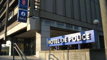 Les policiers se rassembleront devant l'hôtel de police de Liège
