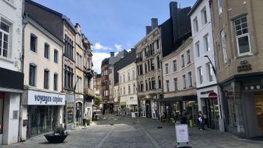 Grand-Rue à Arlon