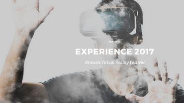 Le festival Experience invite à la découverte de la réalité virtuelle (VR) à Bruxelles