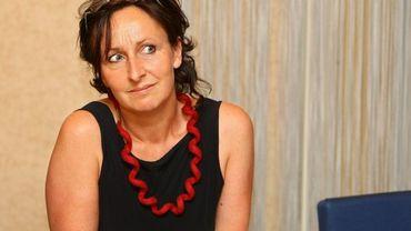 Monika Dethier blessée dans une collision avec un conducteur fantôme
