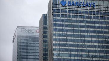 Des fraudeurs utilisent les noms de plusieurs banques pour tromper les consommateurs