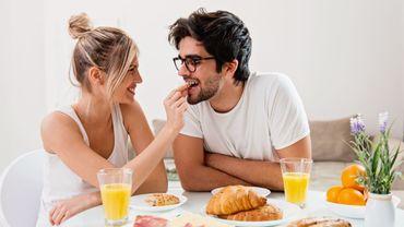 Le petit déjeuner ne favoriserait pas forcément la perte de poids