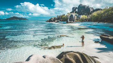 Kate Middleton et le prince William ont choisi les Seychelles pour échapper aux regards après leur mariage ultra-médiatisé