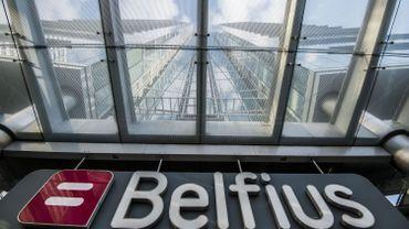 Une réunion du Conseil d'administration de la banque publique Belfius prévue de longue date a lieu ce jeudi.