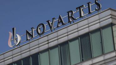 Novartis offre 130millions de doses de chloroquine pour lutter contre le coronavirus
