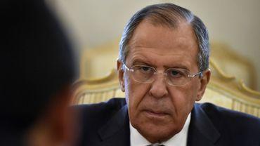 "Ex-espion empoisonné: la Russie va ""bien sûr"" expulser des diplomates britanniques"