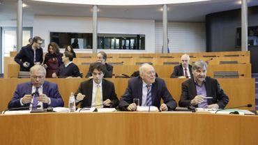 COP23 - Les parlements belges adoptent une déclaration commune sur le climat