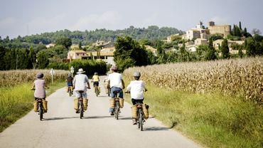 77.500 modèles de vélos électriques se sont vendus l'année dernière.