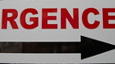 Les services d'urgences font face à des pathologies diverses causées par le froid.