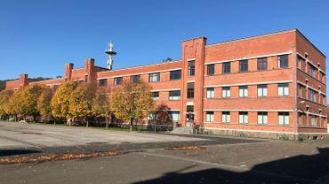 Namur: l'abri de nuit s'installe dans un vaste bâtiment de l'ancienne caserne du génie à Jambes