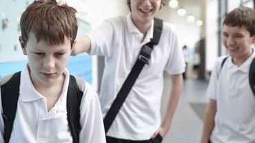 1 Belge sur 3 est concerné par le harcèlement scolaire. Comme victime ou harceleur.