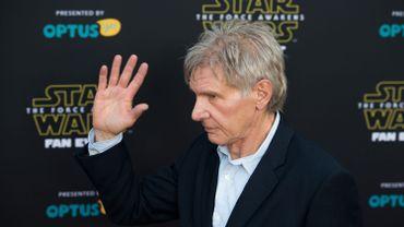 """Harrison Ford est en négociation pour faire partie d'une nouvelle adaptation cinématographique de """"L'appel de la Forêt"""" de Jack London."""
