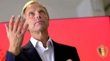 Un nouveau Procureur fédéral et 8 millions € de bénéfice pour l'Union belge