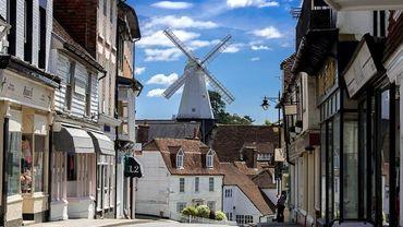 Grande-Bretagne: Escapade de charme dans le Kent
