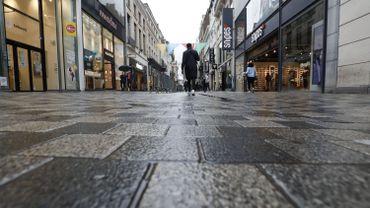 Coronavirus en Belgique: l'UCM craint qu'un magasin sur deux ne survive pas à la crise