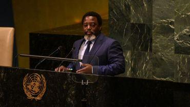 RDC: Kabila de retour après un séjour de 12 jours à l'étranger