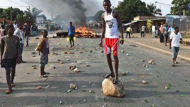 Burundi: 3 morts dans l'explosion de deux grenades dans la capitale