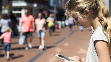 Les ados américains préfèrent communiquer par SMS que de se voir