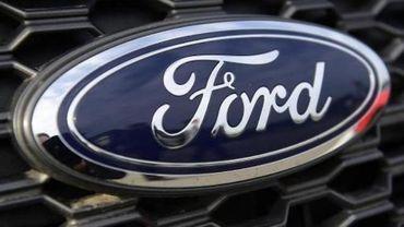 """Mexico """"regrette"""" la décision de Ford d'annuler son projet d'usine"""