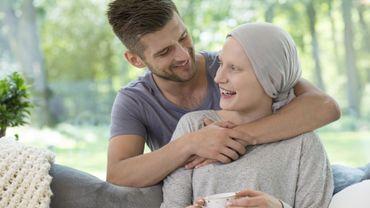 Seul un tiers du grand public pense que le cancer peut être contrôlé à long terme (UK).