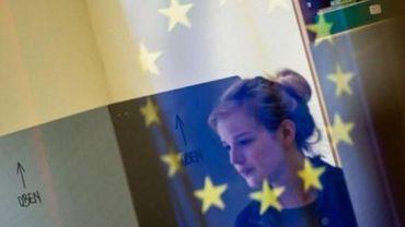 76% des jeunes Européens souhaitent que leur pays reste dans l'UE.