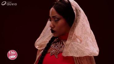 Shay, la femme belge qui règne sur le rap francophone