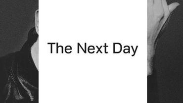 """David Bowie est sélectionné pour le Mercury Prize pour l'album """"The Next Day"""""""