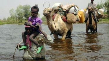 Au Nigéria, la présence croissante de certains groupes terroristes est aussi due au changement climatique